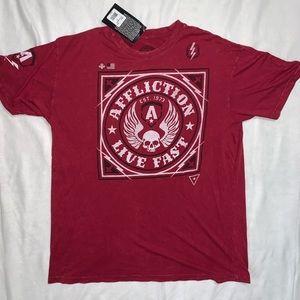 Affliction | NWT Men's Tee Shirt